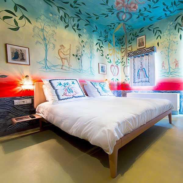 Extravagant Interior Design Ideas And Bedroom Decor
