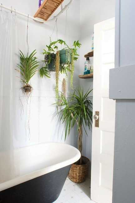 Small Bathroom Style Ideas
