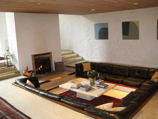 Used Living Room Sets