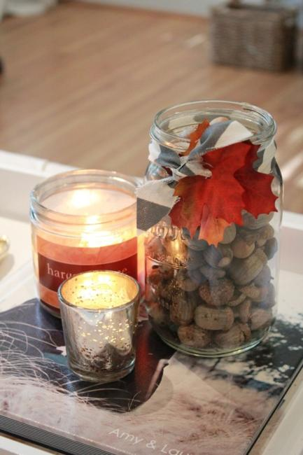 22 Fall Crafts Table Decorations And Centerpieces
