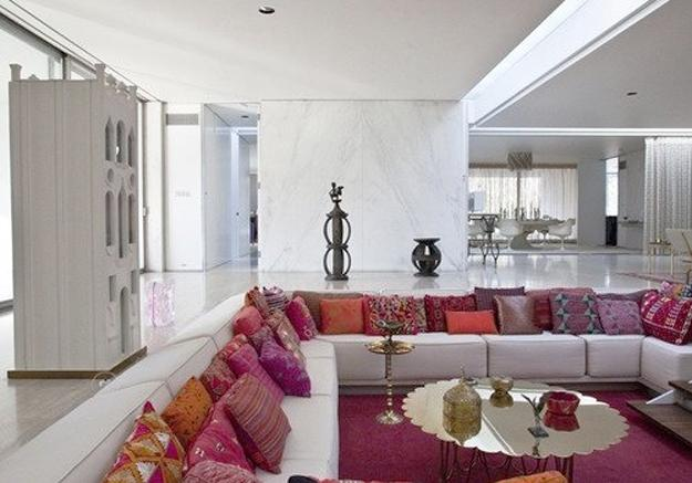 Middle Eastern Interior Design Trends And Home Decorating