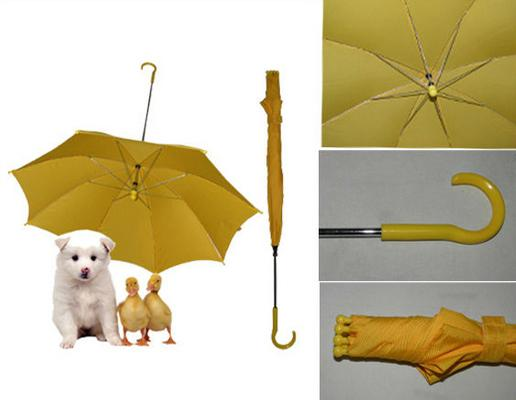 Pet Umbrellas Adding Fun To Rainy Days Modern Design Idea