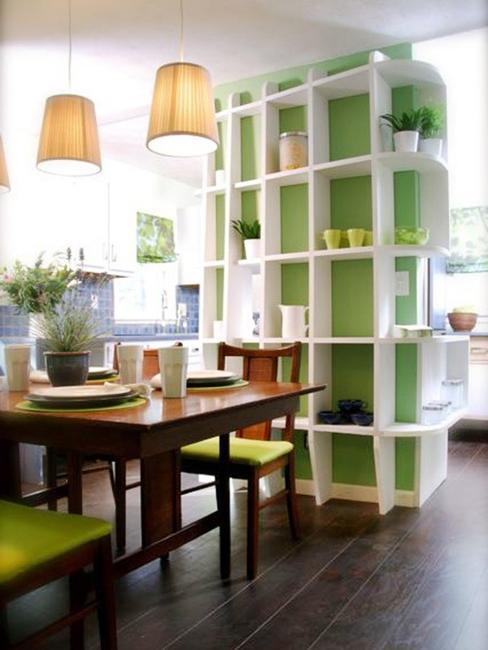30 Space Saving Ideas To Add Shelving Units To Modern