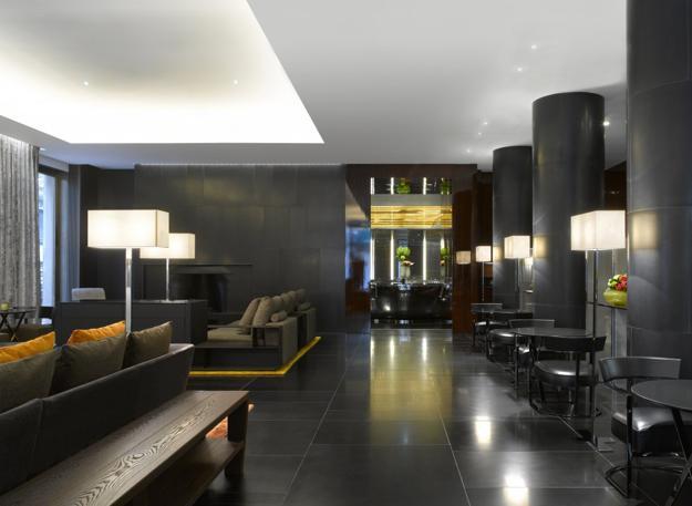 Modern Interior Design Ideas Blending Italian Style Into Luxury Apartments In London