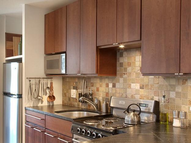 Kitchen Wall Backsplash Ideas