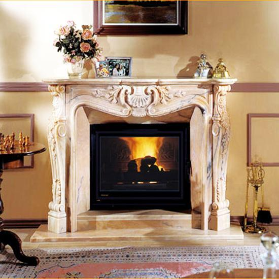 30 Modern Fireplaces And Mantel Decorating Ideas To Change Interior Design And Beautify Home Staging