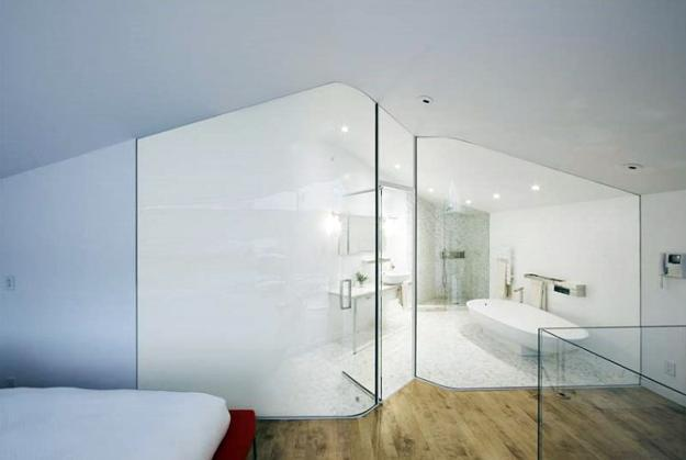 Glass Partition Wall Design Ideas And Room Dividers
