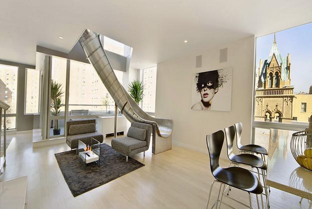 22 Small Living Room Designs, Spacious Interior Decorating ...