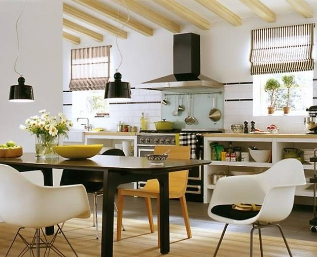 Kitchen Ideas Decorating Room Dining