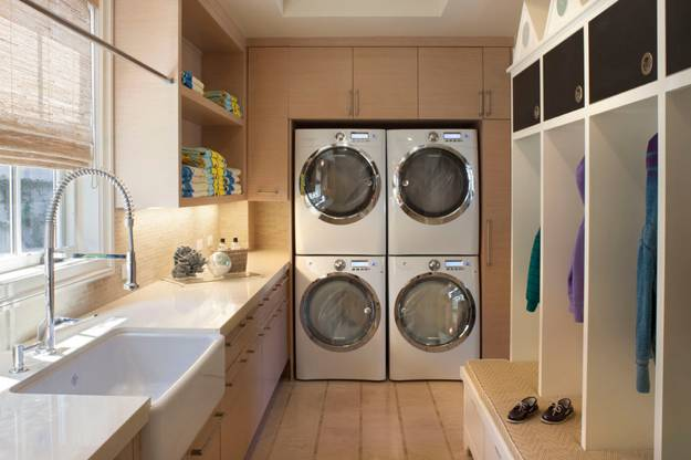 Small Laundry Organization Diy Room
