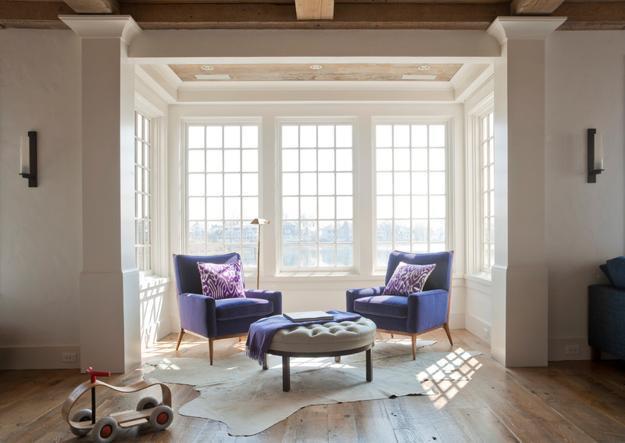 25 Cozy Interior Design And Decor Ideas For Reading Nooks