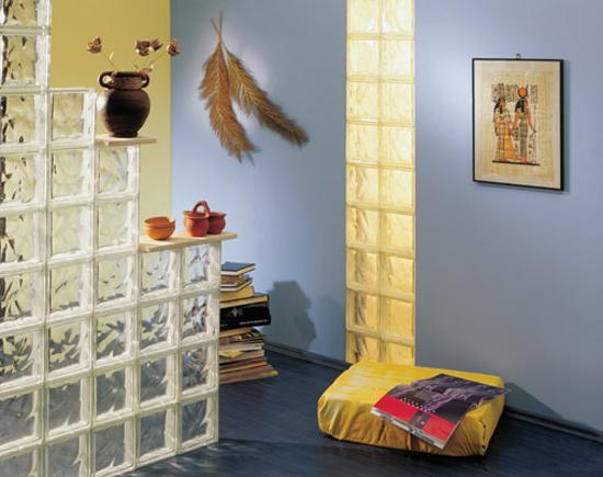 Creative Partition Wall Design Ideas Improving Open Small
