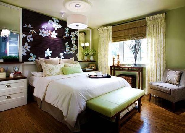 Good Feng Shui For Bedroom Decorating Colors Furniture