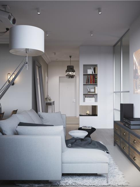6 Home Staging Tips For Decorating Small Apartments To