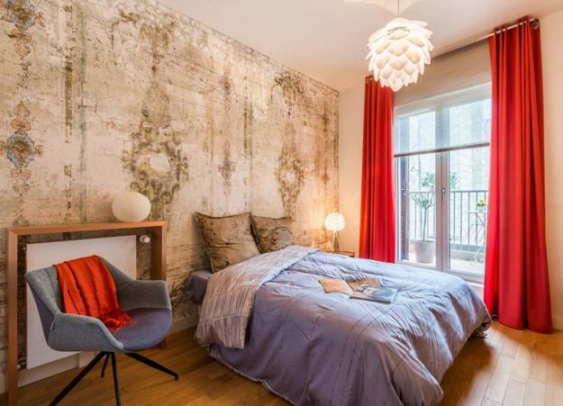 15 Modern Bedroom Design Trends 2017 and Stylish Room ...