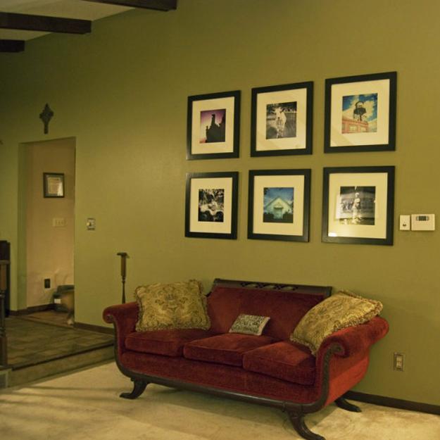 Pink Purple And Green Color Schemes 20 Modern Interior Design Ideas