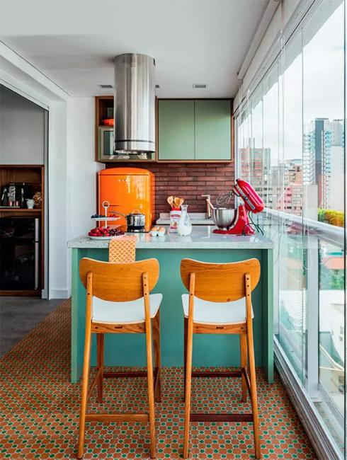 Smart Ways To Maximize Small Balcony Designs And Create Beautiful Rooms