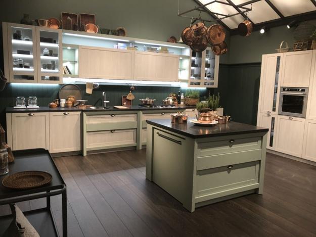Modern Kitchen Design Trends 2019 Two Tone Kitchen Cabinets