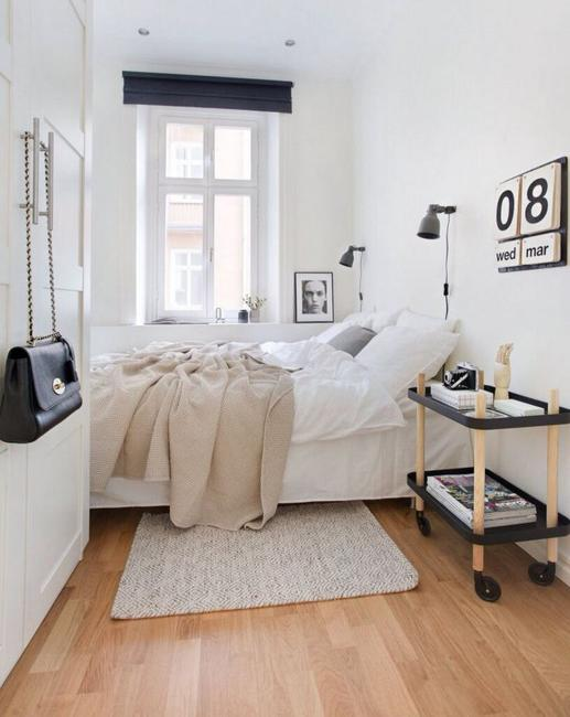 Bnbhd50 Breathtaking Narrow Bedroom Home Deco Today 2020 12 17 Download Here