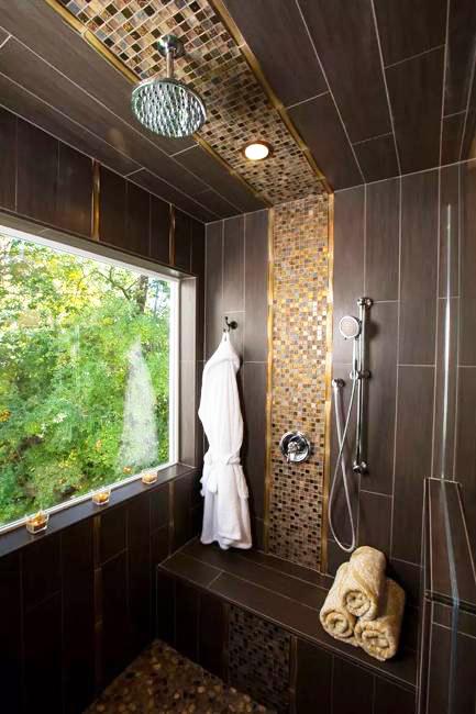 bright mosaic tile designs modern