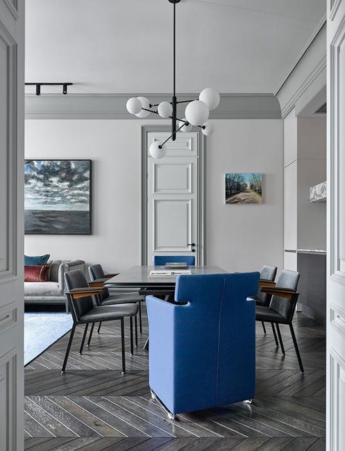 Modern Interior Design Trends 2020, Color Matching Ideas