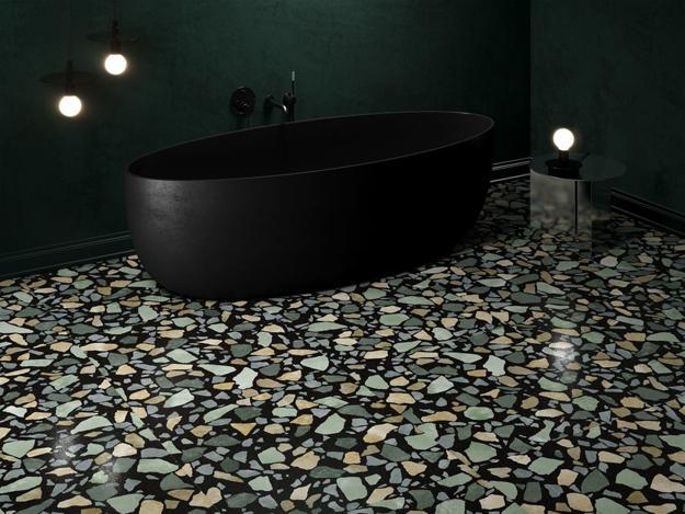 modern bathroom tile design trends 2020