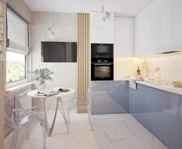 Modern Kitchen Design Trends 2020, Stylish Ideas to ...