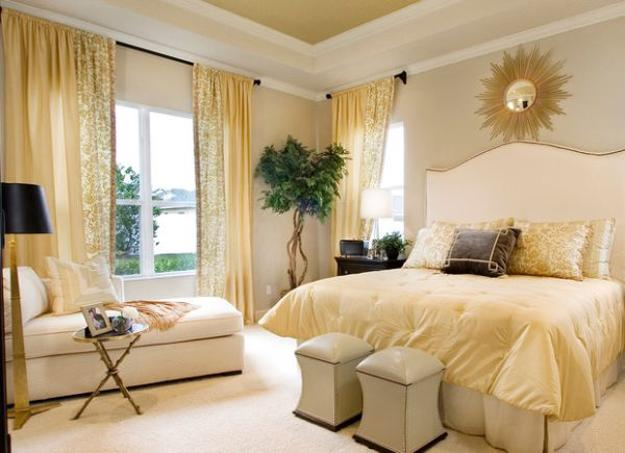 And Beige Green Bedding