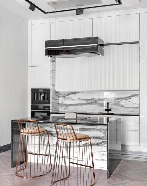 12 Kitchen Design Trends 2021, Modern Kitchen Interiors