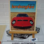 Lamborghini by Jean Marc Borel. 1982. Edition:Hardcover Language: IT/EN/FR. Price euro 155,00