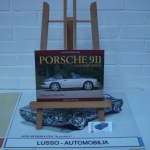 Porsche 911 and Derivatives, Volume 2: 1981-1994 (Collector's Guide) by Cotton, Michael. Softcover. Language English. Price euro 15,00