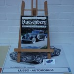 Illustrated Duesenberg Buyer's Guide (Illustrated Buyer's Guide) by Malks, Josh B. Softcover. Language English. Price euro 55,00