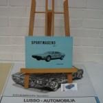 Sportwagens by Hans Peters (1967). Hardcover. Language Dutch. Price euro 10,00