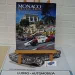 Monaco Grand Prix: A photographic portrait of the world's most prestigious motor race by Hewett, Michael. Hardcover. Language English. Price euro 225,00