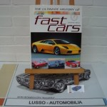 Ultimate History of Fast Cars by Wood, Jonathan. Hardcover. Language English. Price euro 10,00