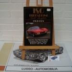 Iso and Bizzarrini 1962-1974 Gold Portfolio by Clarke, R. M. Softcover. Language English. Price euro 45,00