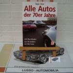 Alle Autos der 70er Jahre by Roger Gloor. Hardcover. language German. Price euro 35,00