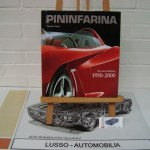 Pinninfarina by Prunet Antoine. Hardcover. Language English. Price euro 40,00