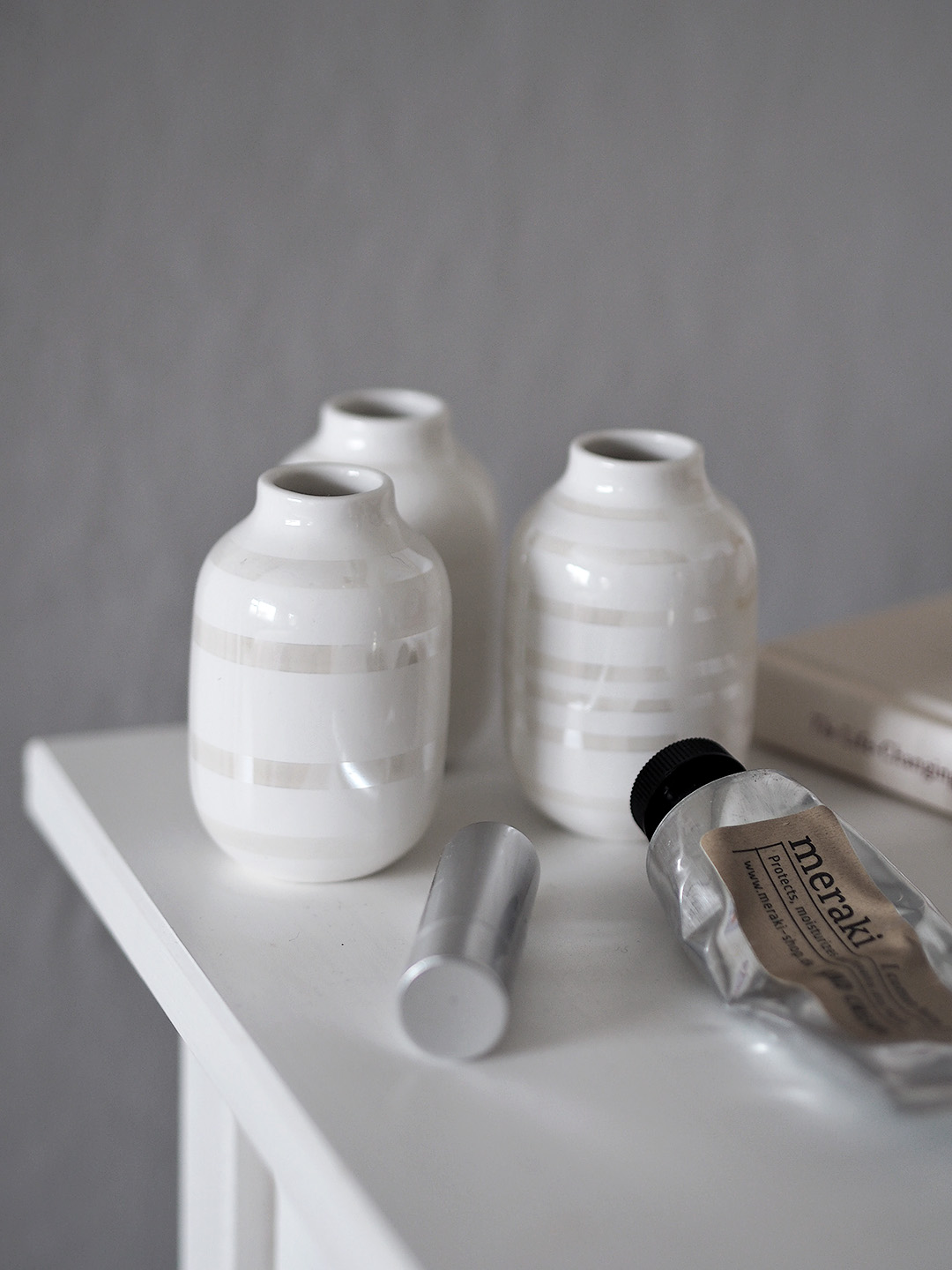 scandinavian ceramics from Kähler
