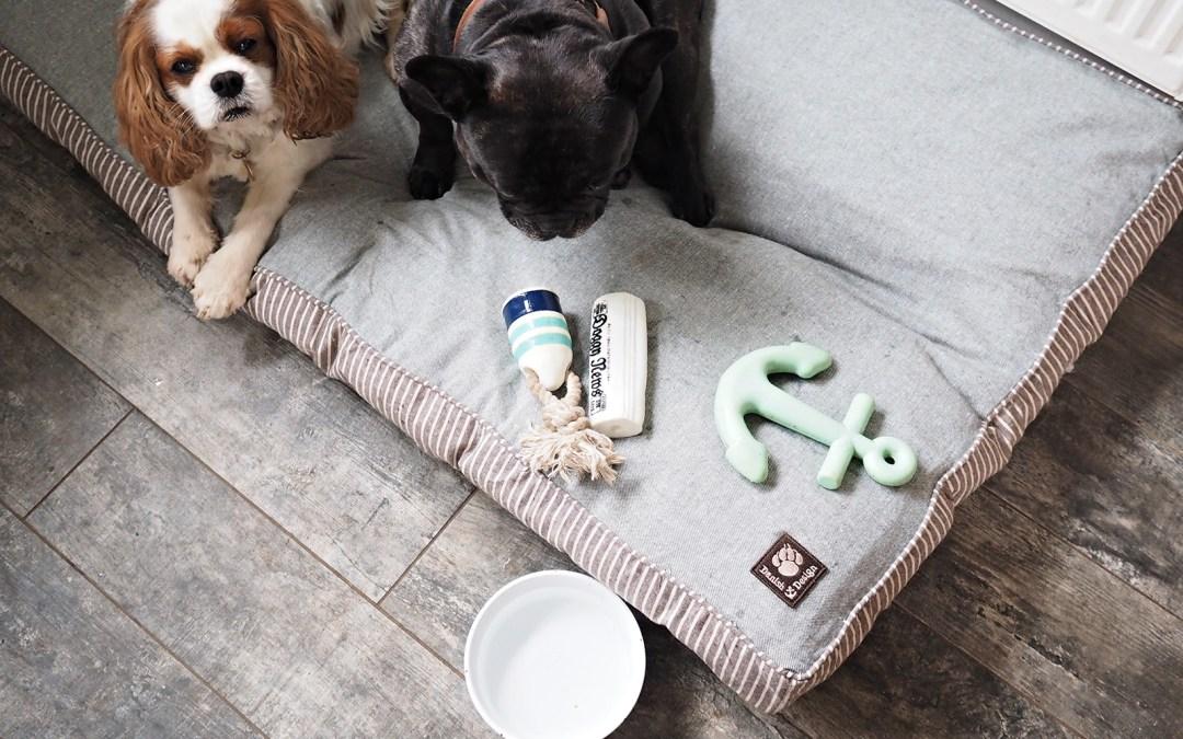Danish Design for Dogs