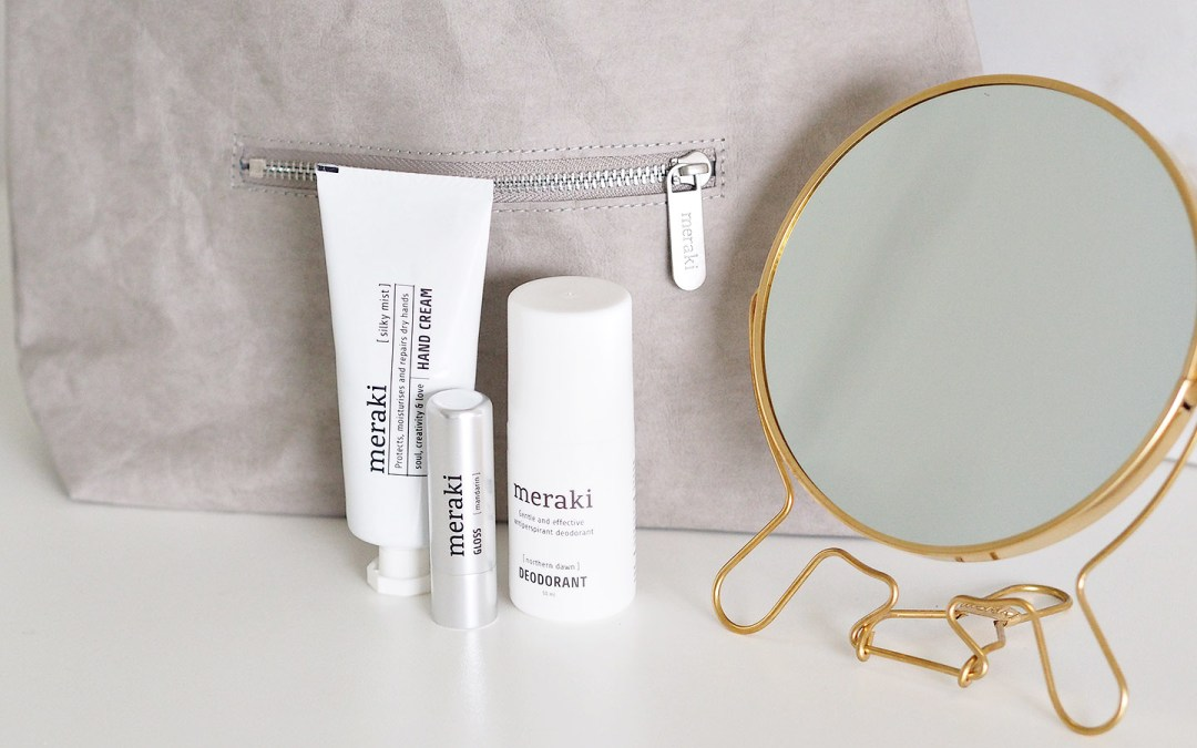 Skincare Travel Essentials