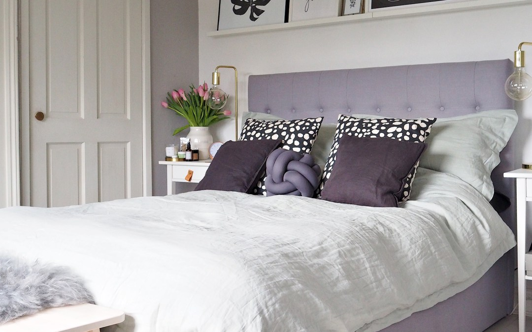 4 Reasons Why You Should Choose Linen Bedding This Summer