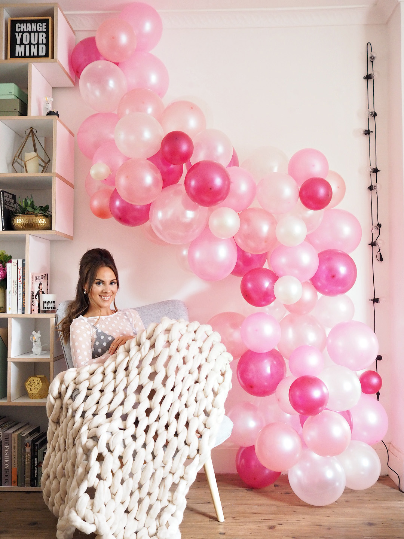 Lust Living x Lauren Aston Designs