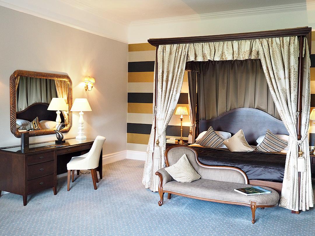 HALLMARK HOTEL THE WELCOMBE STRATFORD-UPON-AVON