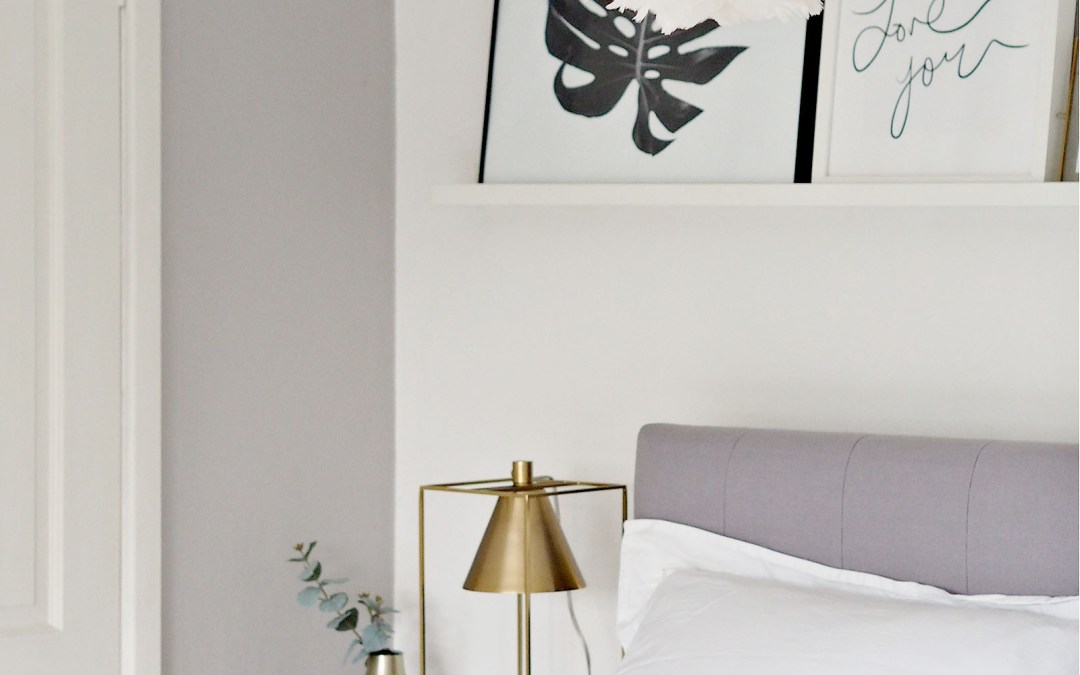 Feminine Bedroom Decor