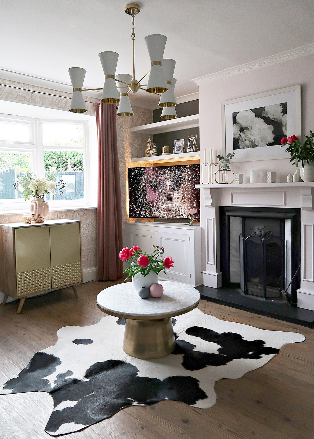 Lust Living Living Room Revamp Restyle Reveal