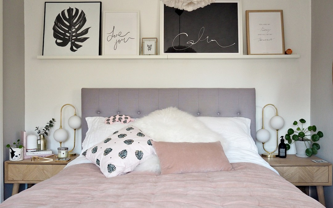 3 Essential Pieces to Transition Your Bedroom from Season to Season