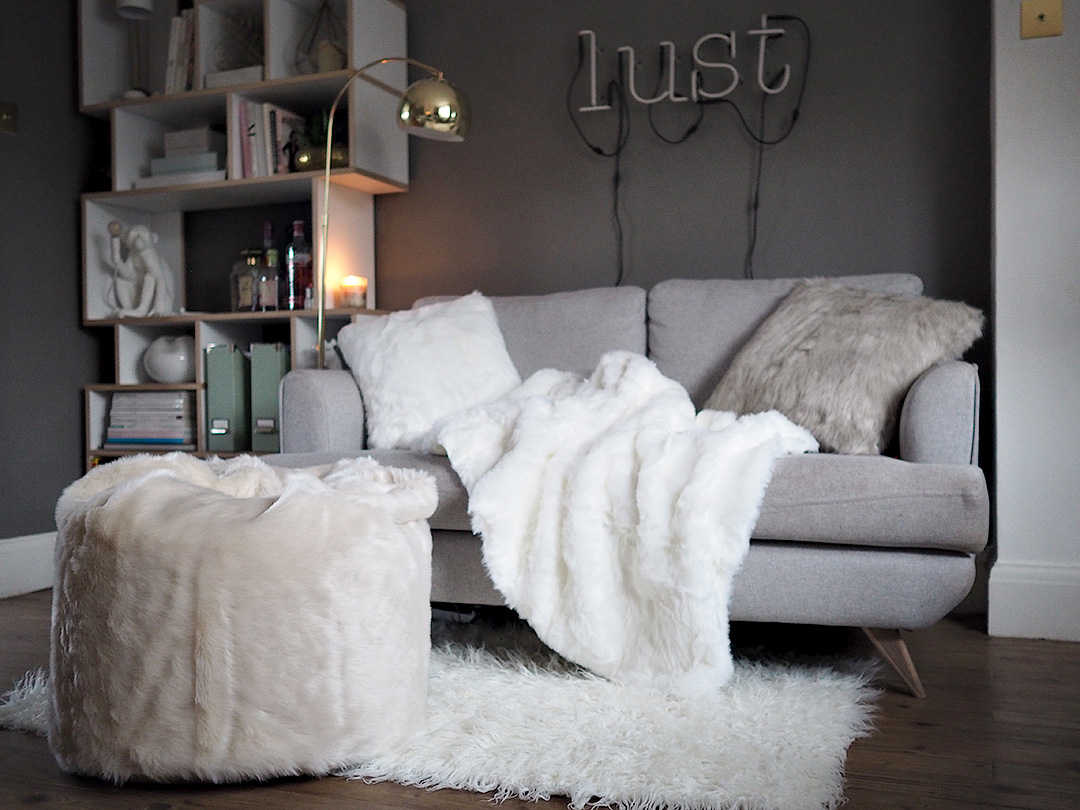 Argos Cosy Lounge Inspiration