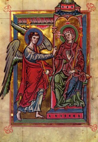 Annunciation 1 large