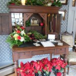 Music Room - Holiday Open House